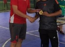 Male Top Scorer Md Zahari